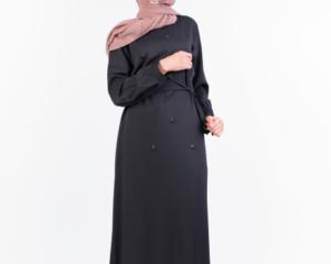 Abaya & Robes