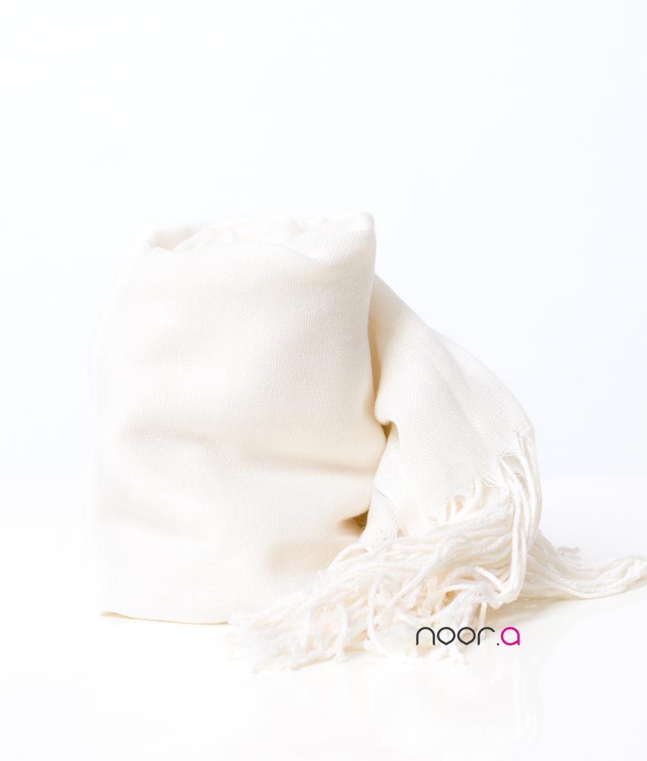 f-noora-pashmina-blanc