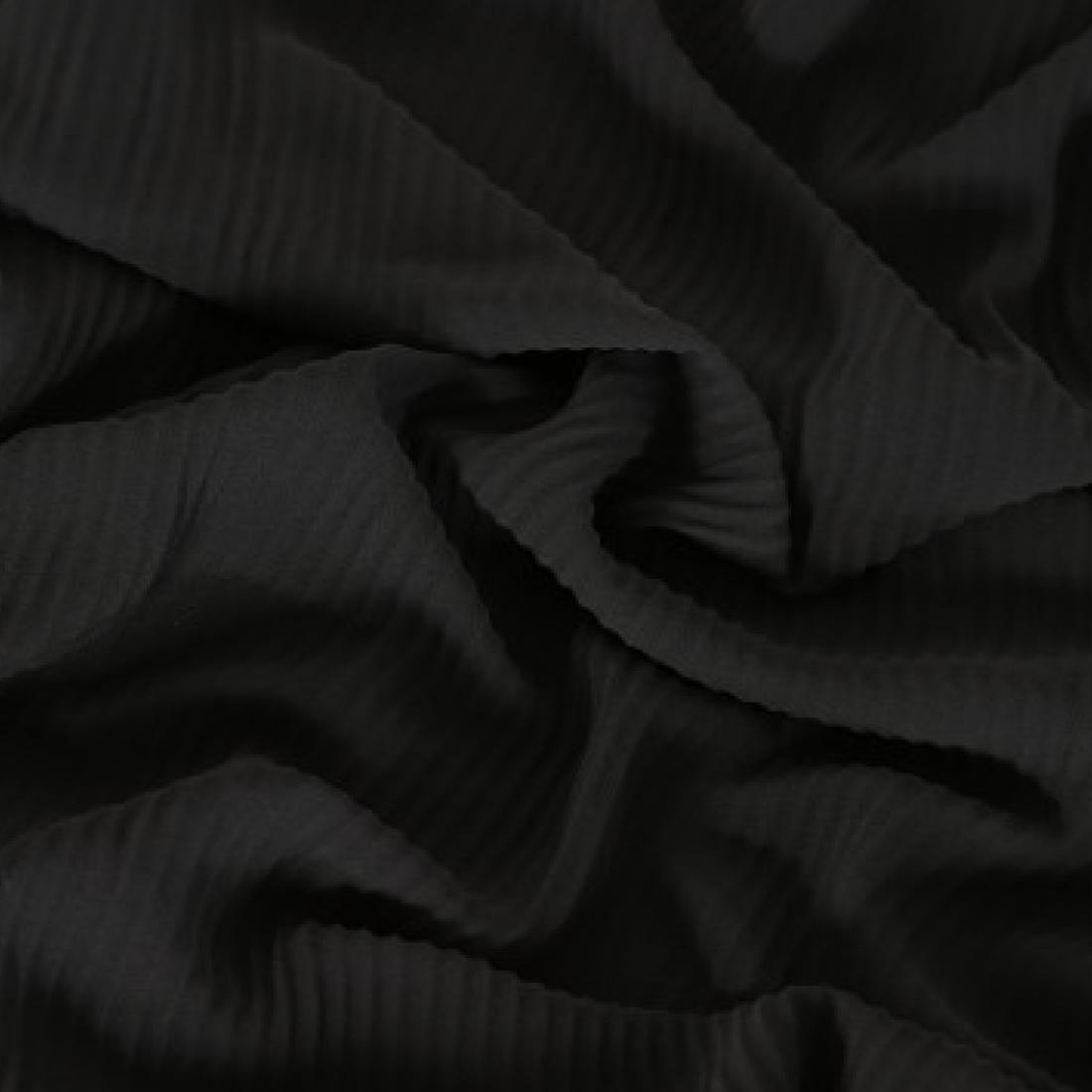 hijab_plisse_noir
