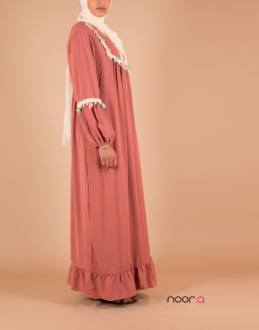 Robe bohème Jana