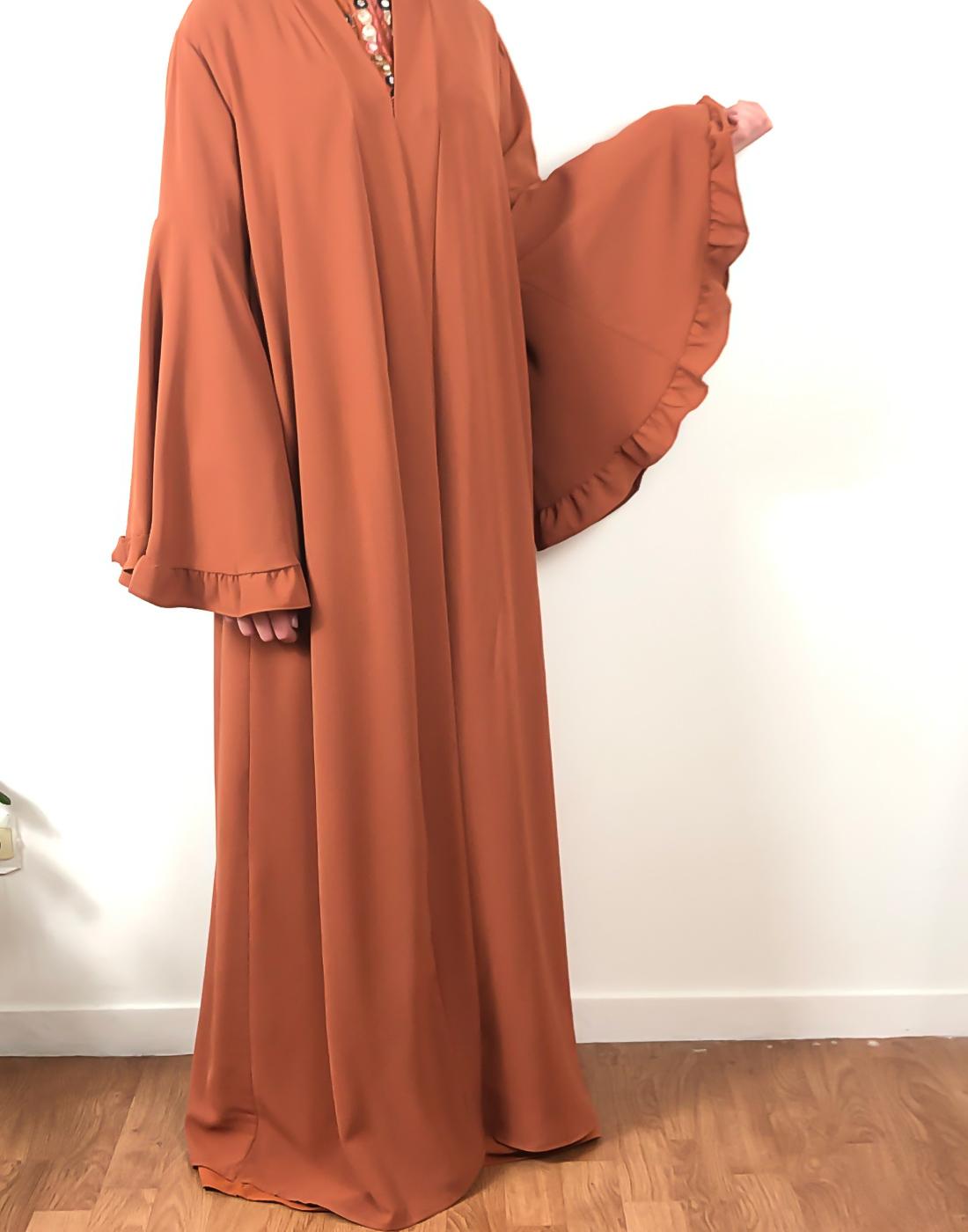 kimono_abaya_rouille_esma