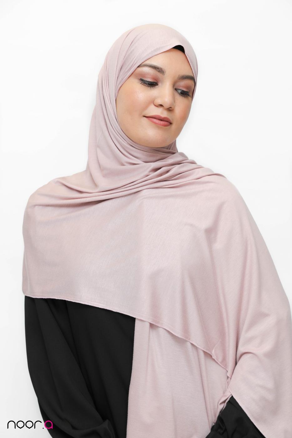 maxi-hijab-jersey-viscose-rose-nacré (7)