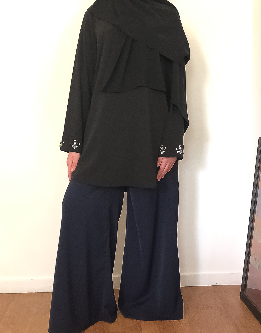 palazzo_hijab_bleu_marine