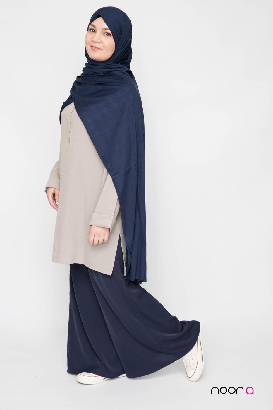 pantalon-large-pour-hijab-bleu-marine-fluide-tunique-été-hijab-jersey-premium-bleu-marine (4)