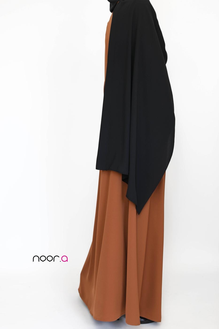 robe-longue-safa-moka-hijab-soie-de-medine-noir (2)