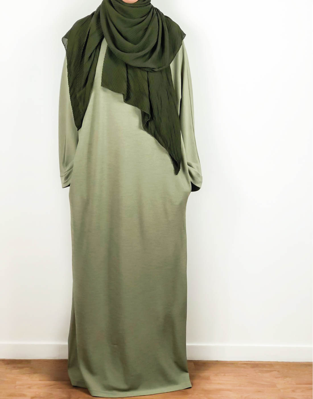 robe-oversize-mona-vert-(2)
