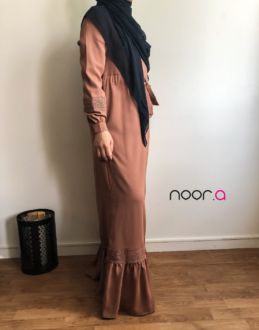 Robe / abaya Ria