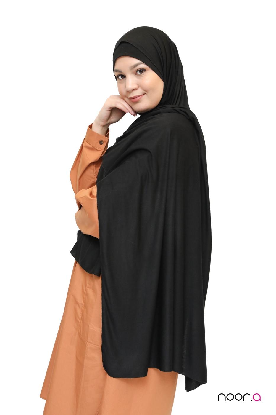 tunique-longue-coton-hijab-viscose-noir (6)