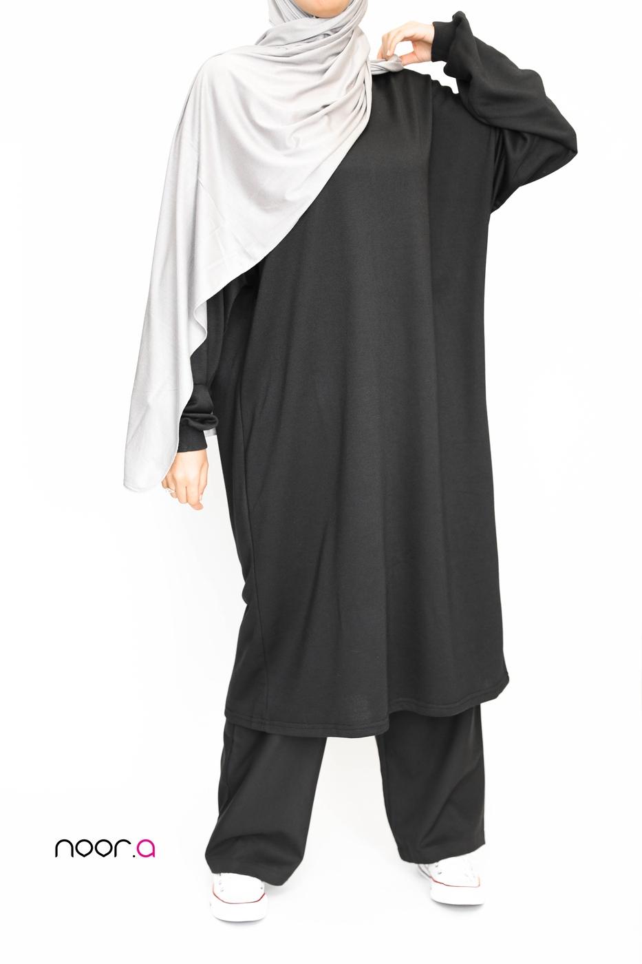 tunique-longue-oversize-comfy-hijab-xxl-viscose-gris (4)